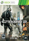 Crysis 2 (Xbox 360)